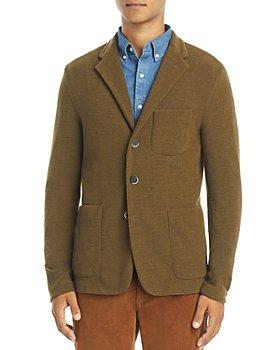 Barena - Torceo Regular Fit Jacket