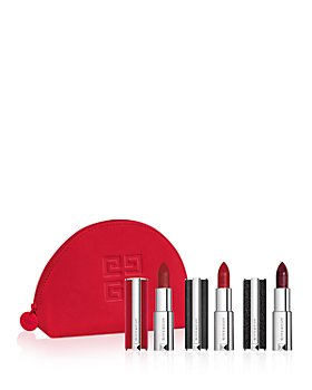 Givenchy - Le Rouge Lipstick Limited Edition Holiday Set