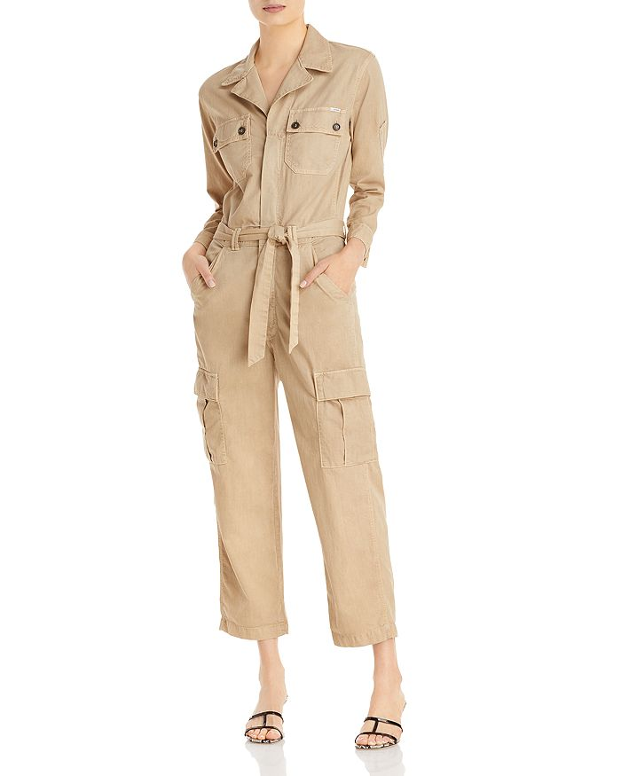MOTHER - The Cargo Fixer Jumpsuit