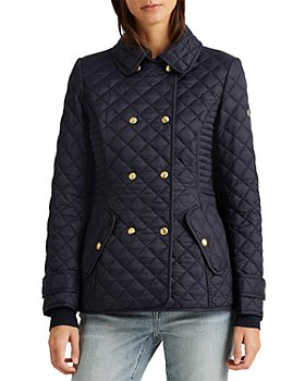 Ralph Lauren - Quilted Coat
