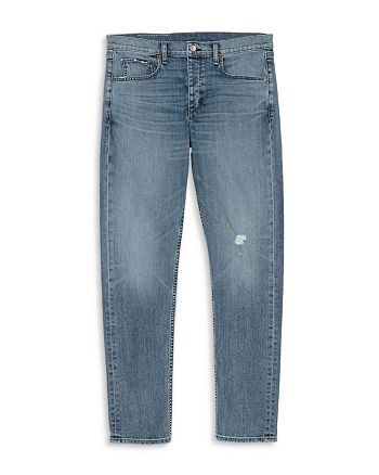 rag & bone - Fit 2 Slim Fit Jeans