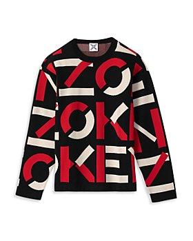 Kenzo - Allover Logo Sweater