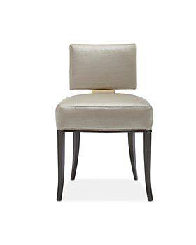 Caracole - Reserved Seating Dining Side Chair