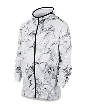 Nike - Mock Neck Spotlight Hoodie