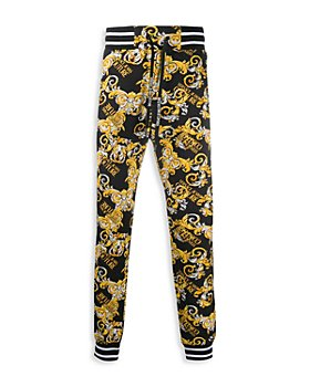 Versace Jeans Couture - Baroque Print Joggers