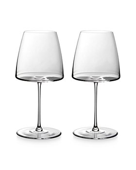 Villeroy & Boch - Metro Chic Red Wine Glasses, Set of 2