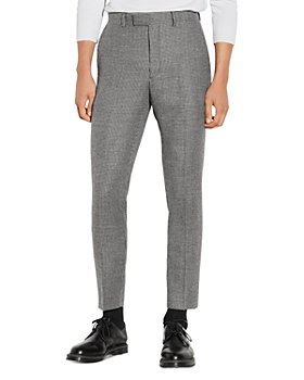 Sandro - Jupiter Houndstooth Suit Pants