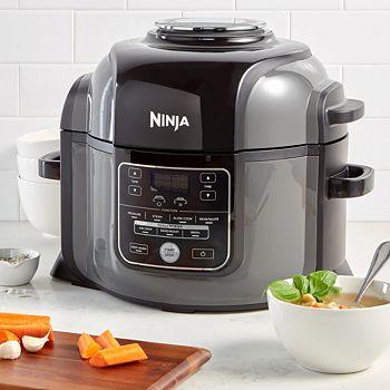 Ninja - Foodi Pressure Cooker with TenderCrisp Technology