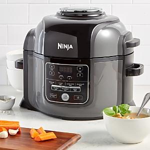 Ninja Foodi Pressure Cooker with TenderCrisp Technology