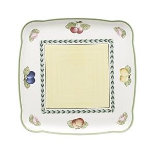 Villeroy  Boch French Garden Square Platter