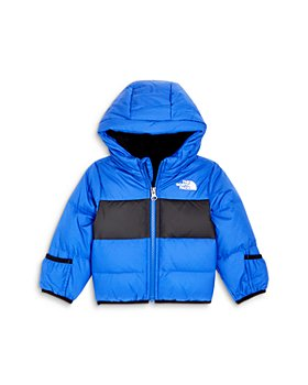 The North Face® - Unisex Moondoggy Hooded Puffer Coat - Baby