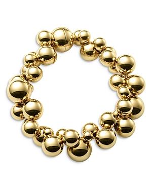 18K Yellow Gold Atomo Bracelet
