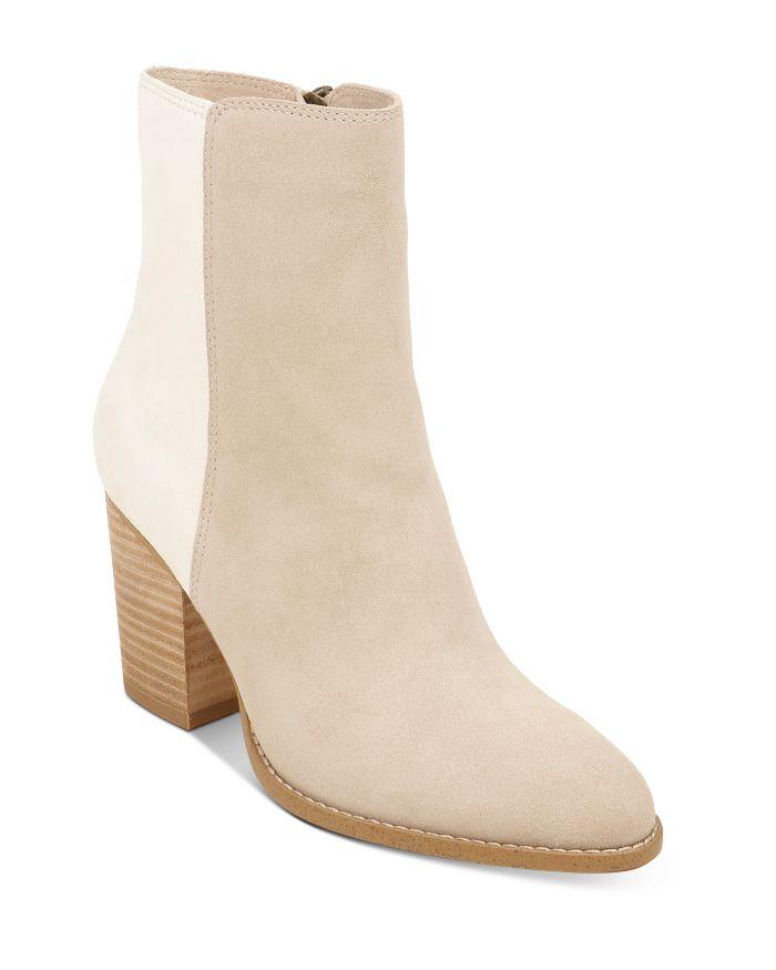 Splendid Women's Kimberly High Heel Booties  | Bloomingdale's