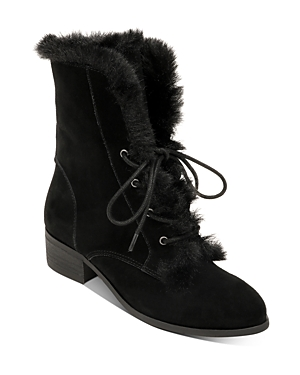 Splendid Lace-ups WOMEN'S KEILAH LACE UP BOOTIES