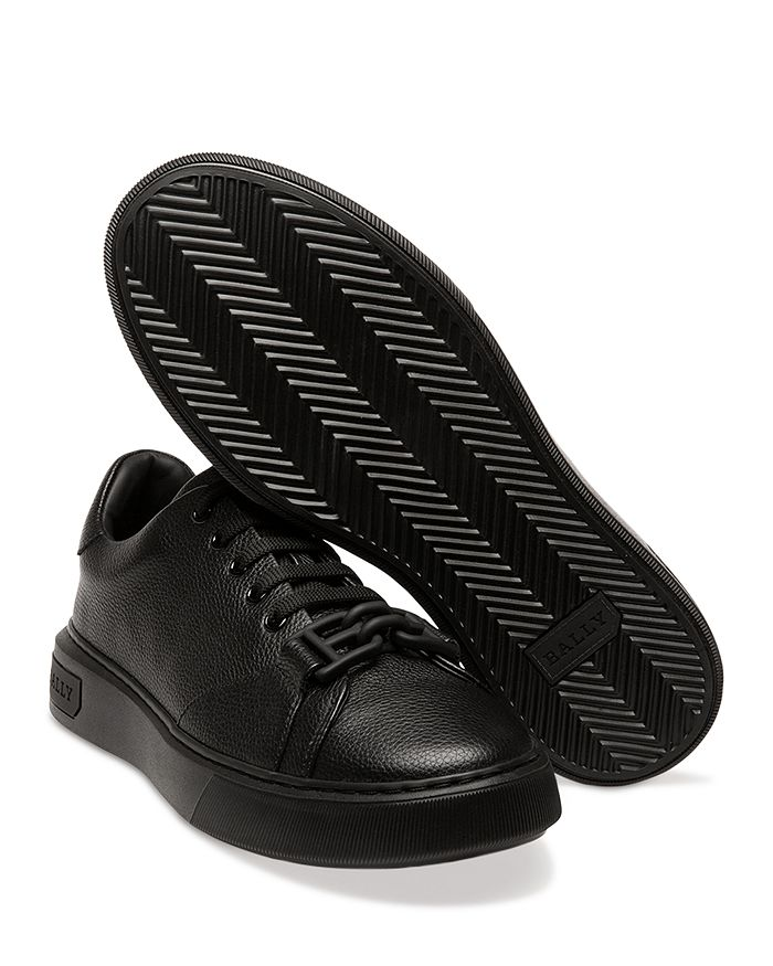 Bally - Men's Morrys Leather Sneakers