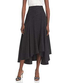 3.1 Phillip Lim - Handkerchief Hem Skirt