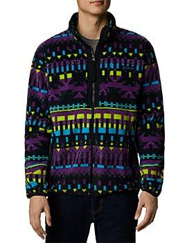 Columbia - Back Bowl Full Zip Fleece Jacket