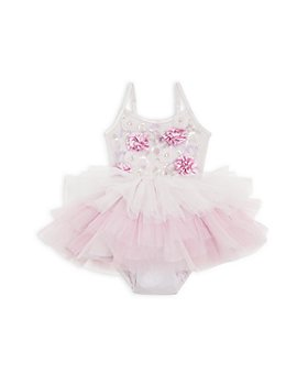 Tutu Du Monde - Girls' Sonata Tutu Dress & Bloomers - Baby