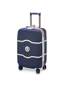 Delsey - Chatelet Air International Carry On Roland Garros Paris Edition Spinner Suitcase