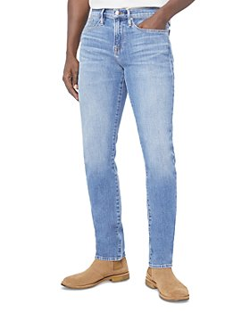 FRAME - L'Homme Slim Fit Jeans in Georgica