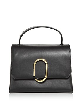 3.1 Phillip Lim - Alix Leather Top Handle Mini Satchel