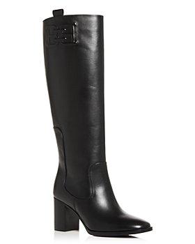 Bally - Women's Dolly Tall High Block Heel Boots
