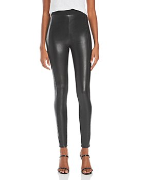 Cinq à Sept - Alice Faux Leather Skinny Pants