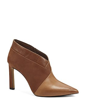 VINCE CAMUTO - Women's Sempren Pointed Booties