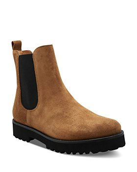 Andre Assous - Women's Penny Pull On Suede Booties