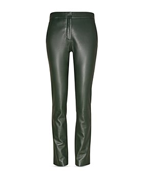 Tory Burch - Leather Pants