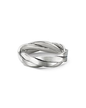 David Yurman - Twisted Cable Band Ring