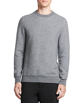 Theory - Jacquard Cashmere Sweater