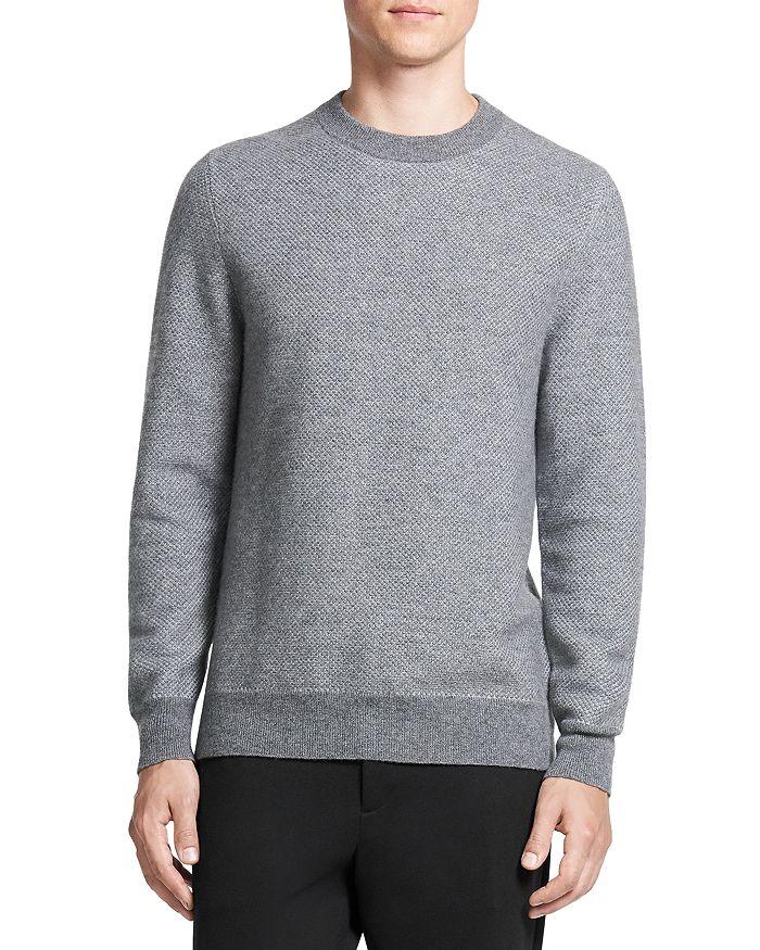 Theory - Jacquard Cashmere Sweater