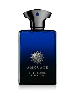 Interlude Black Iris Eau de Parfum 3.4 oz.