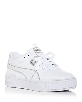 PUMA - Women's Cali Sport Low Top Sneakers