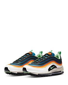 Nike - Men's Air Max 97 Lace Up Sneakers