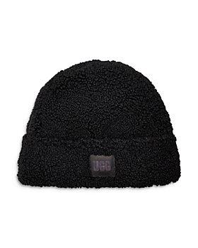 UGG® - Sherpa Faux Fur Cuff Beanie