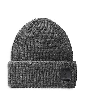 Canada Goose - Waffle Knit Wool Toque