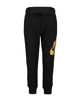 Nike - Boys' Logo Fleece Jogger Pants - Little Kid