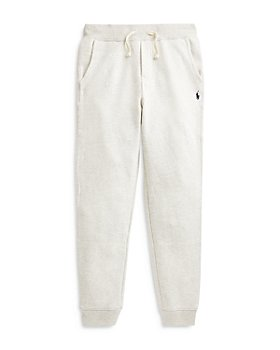 Ralph Lauren - Boys' Jogger Sweatpants - Little Kid, Big Kid