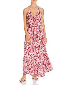 Poupette St. Barth - Felicia Maxi Dress