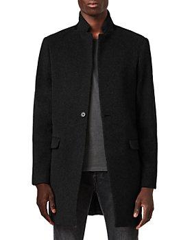 ALLSAINTS - Manor Wool Coat