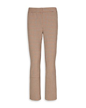 Tory Burch - Plaid Phoebe Pants