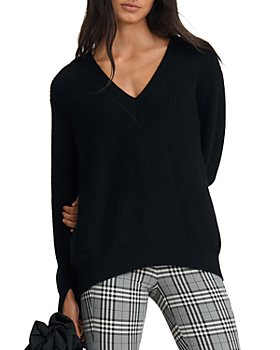 rag & bone - Pierce Cashmere V Neck Sweater