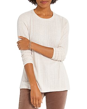 NIC and ZOE - Brushed Ribbed Top
