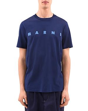 Marni Logo Tee