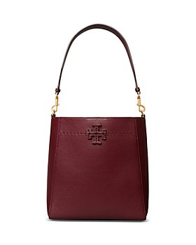 Tory Burch - McGraw Leather Hobo