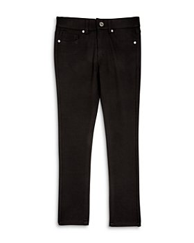 Joe's Jeans - Girls' The Ponte Skinny Mid Rise Leggings - Little Kid