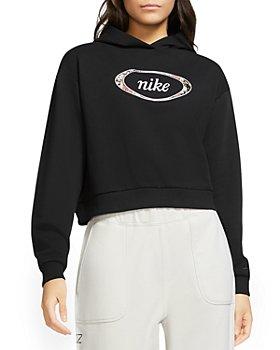 Nike - Logo Hoodie