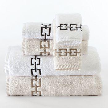 "Matouk - ""Cadiz"" Hand Towel"